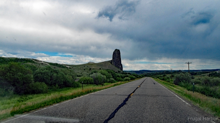 Flat Tops Trail Scenic Byway