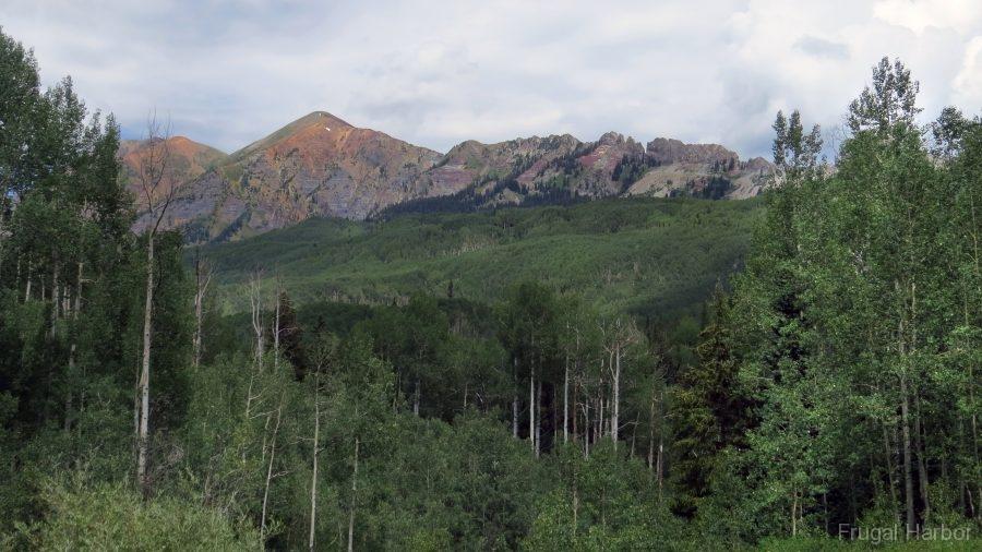 West Elk Scenic Byway