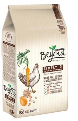 Kroger Brand Dry Dog Food