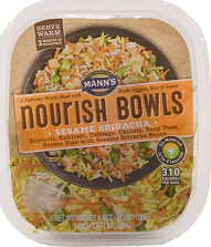 1 Off Any One Mann S Nourish Bowl Product Frugal Harbor