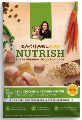 photograph relating to Printable Rachael Ray Dog Food Coupons identify Rachael Ray Nutrish Puppy Food items 3.5lb for $2.95 at the Greenback