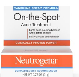 Neutrogena Acne Products for as low as $1.22 at Walmart