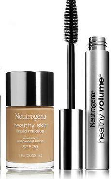 Nicer Value: $6.50 in Savings on Neutrogena Products