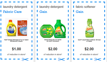 image about Gain Printable Coupons referred to as $11 in just Superior Charge Printable Coupon codes legitimate upon Financial gain, Tide
