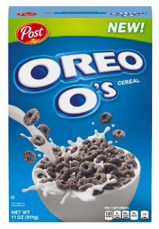 image about Post Cereal Printable Coupons known as Write-up OREO Os Cereal printable coupon Frugal Harbor