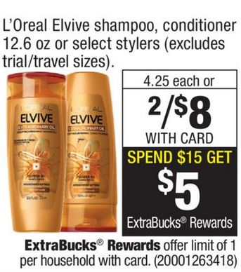 9781601a8e9 The Loreal Coupons below have all Reset! You can print two more copies of  each one!