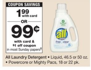 55958a40dc8 Redplum coupons tend to run out of prints quickly. If you see something you  can use, don't wait to print. Print limit is two of each.