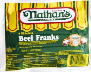 image regarding Nathans Printable Coupons called nathans Very hot puppy printable coupon Frugal Harbor